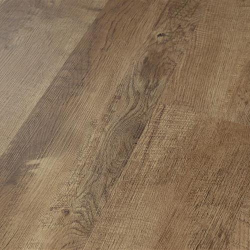 Yorktown Series Toffee Oak