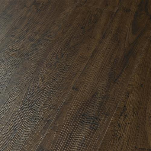 Wilmington Series Chocolate Oak