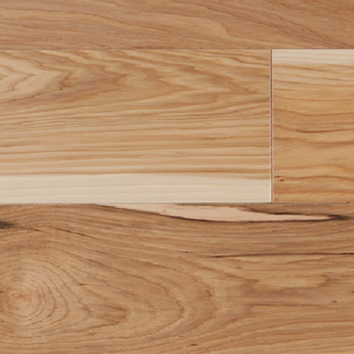 Solid-Select 325 Natural Hickory - Smooth