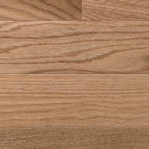 Solid-Premier 325 Natural Red Oak - Smooth
