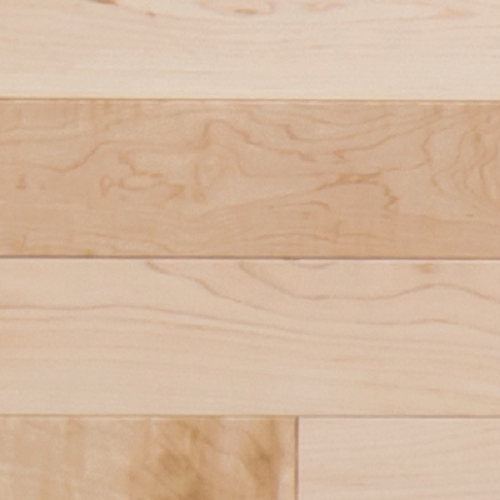 Natural Maple - Smooth