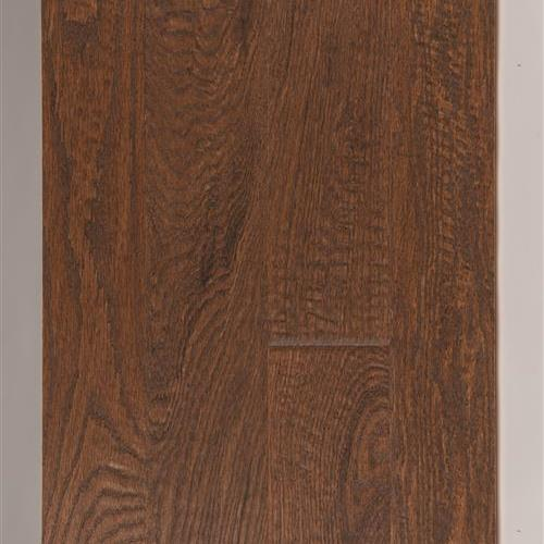Antique - Solid Red Oak Praline