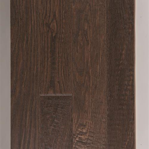 Antique - Solid Red Oak Umber