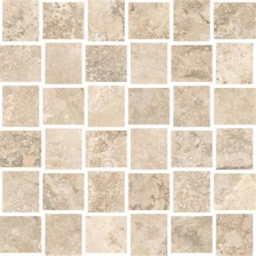 Swatch for Wheat   Mosaic flooring product