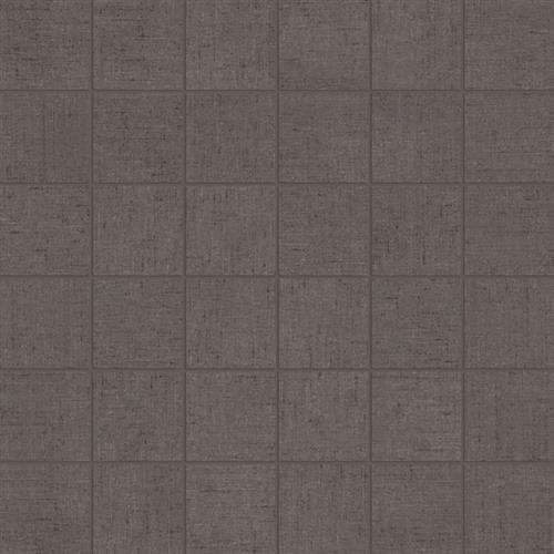 Swatch for Carbon   Mosaic flooring product