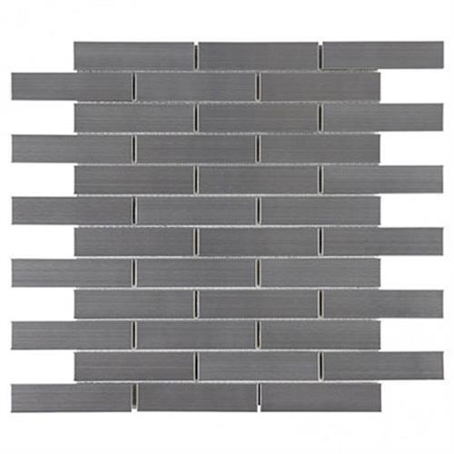Chesapeake Steel 1 X 4 Brick