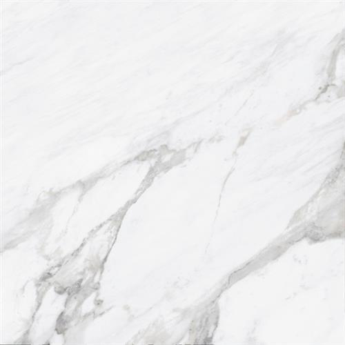 Statuary Collection White - 13X13 Polished