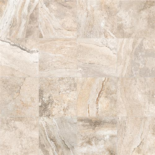 Mikonos Collection Coral Sand 20X20
