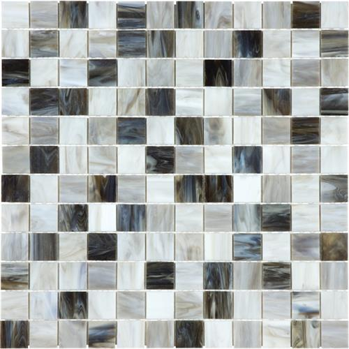 Ornamental Glass Alabastro - Mosaic