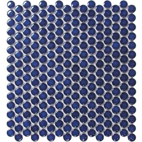 Chesapeake Mosaics Blue Glossy