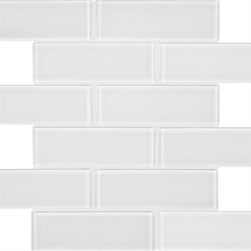 Ice - 2x6 Brick