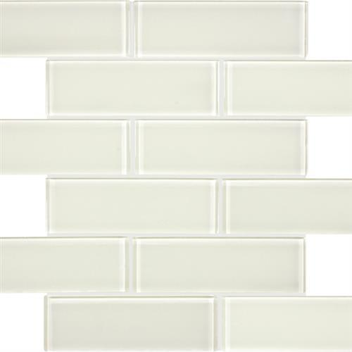 Essentials Glass Sand - 2X6 Brick
