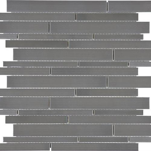 Chesapeake Steel Mosaics Stainless