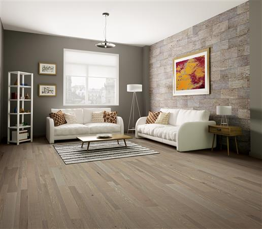 French Farmhouse Collection Reclaimed Gray