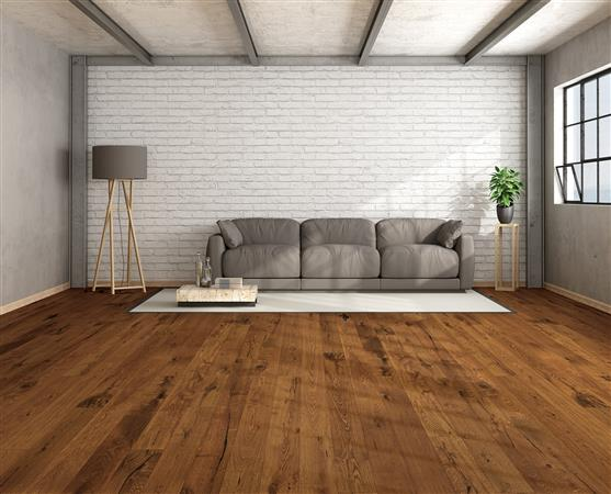 European Oak 3/8 Amsterdam 5