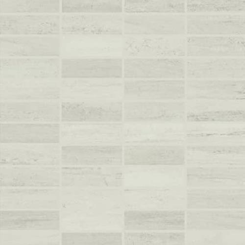 Editorial White - Mosaic