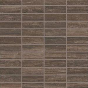 CeramicPorcelainTile Articulo AR08-Mosaic StoryBrown-Mosaic