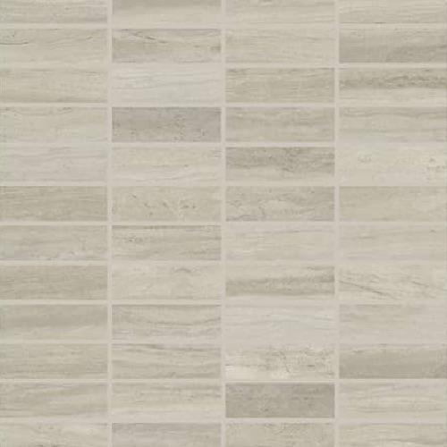 Column Grey - Mosaic