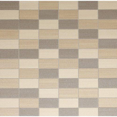 Spark Warm Field Blend Mosaic 1X2 SK56