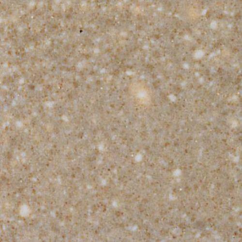 Keystones Mottled Medium Brown 1 2X2 D050
