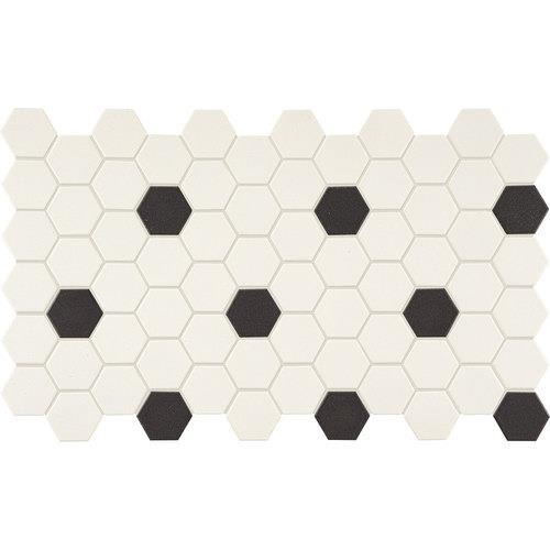 Keystones Hexagon 2X2 DK16