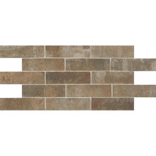 Brickwork Patio 2X8 BW03