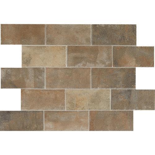 Brickwork Patio 4X8 BW03