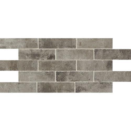 Brickwork Alcove 2X8 BW04