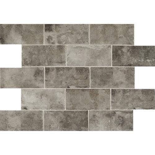 Brickwork Alcove 4X8 BW04