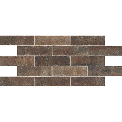 Brickwork Terrace 2X8 BW05