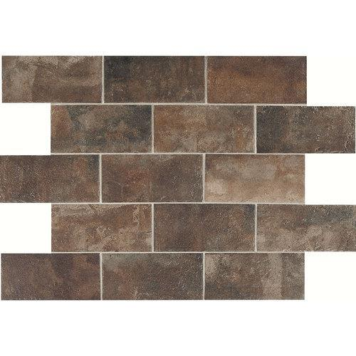 Brickwork Terrace 4X8 BW05