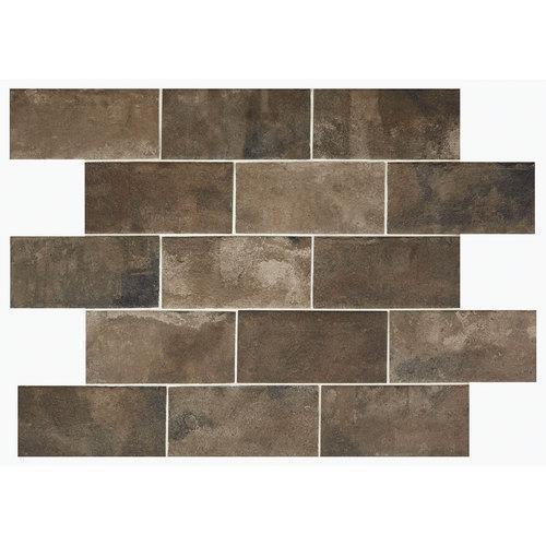 Brickwork Corridor 4X8 BW06