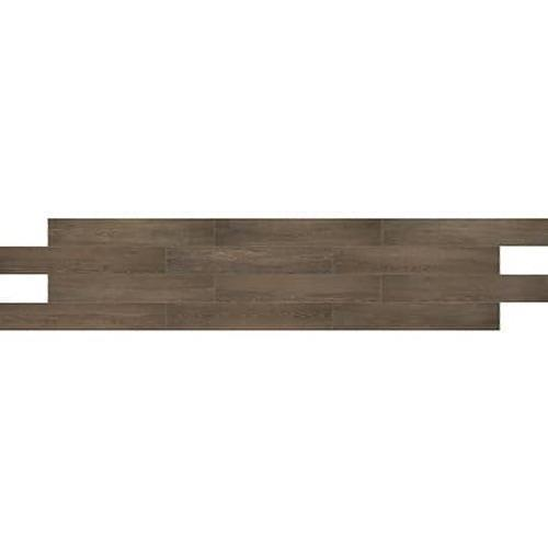 Emerson Wood Hickory Pecan - 12X48