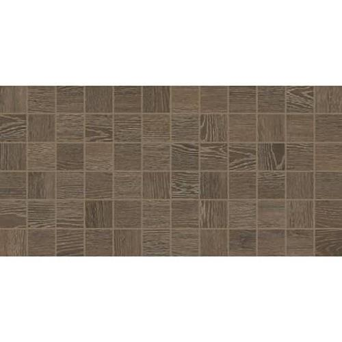 Emerson Wood in Hickory Pecan   Mosaic - Tile by Daltile