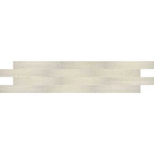 Emerson Wood Ash White - 8X48