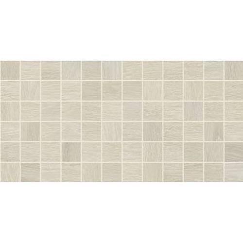 Emerson Wood Ash White - Mosaic