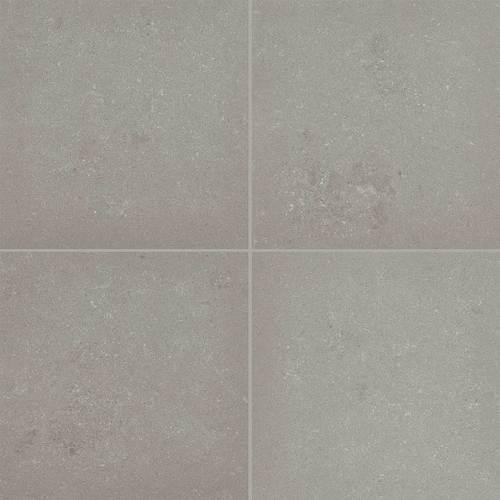 Dal Tile Anchorage Light Grey 12x24 Ceramic Porcelain Tile