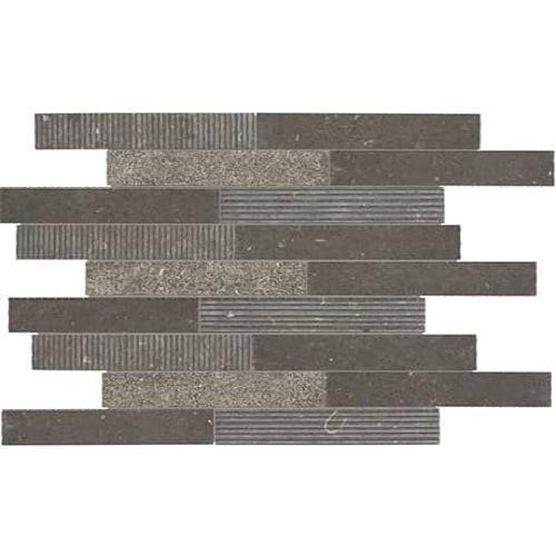 Chadwick Charcoal - Mosaic