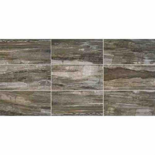 River Marble Smoky River 6X24 RM94