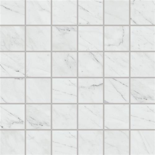 Marble Attach Lavish Diamond Carrara - 12X12 MA70