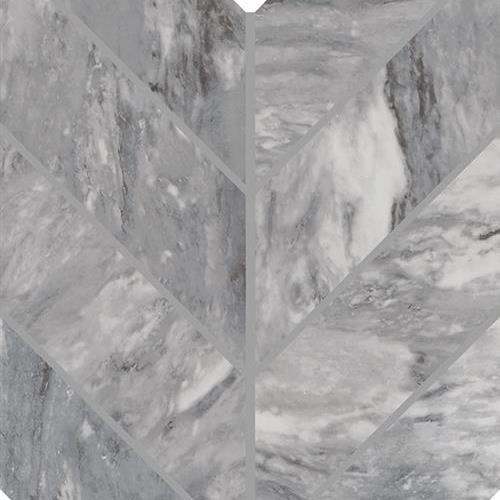 Marble Attach Lavish Stellar Grey - 7X14 MA73