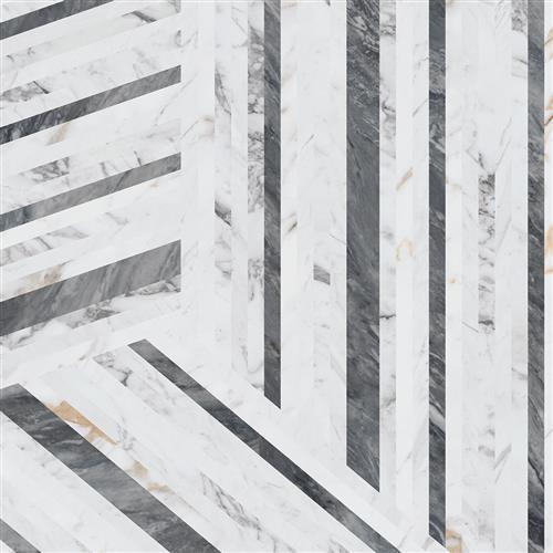 Marble Attach Lavish Entranced Deco MA75