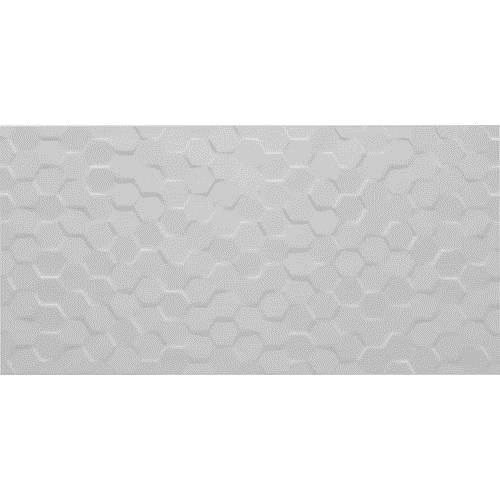Urban Grey Hexagon 12x24
