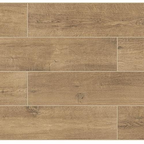 Revo Tile   Wood Look in Mission Elm - Tile by Daltile