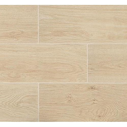 Revotile - Wood Look Antiquity White RV75