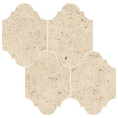 Parksville Stone Kalahari Beige Limestone - 12X12 Brick