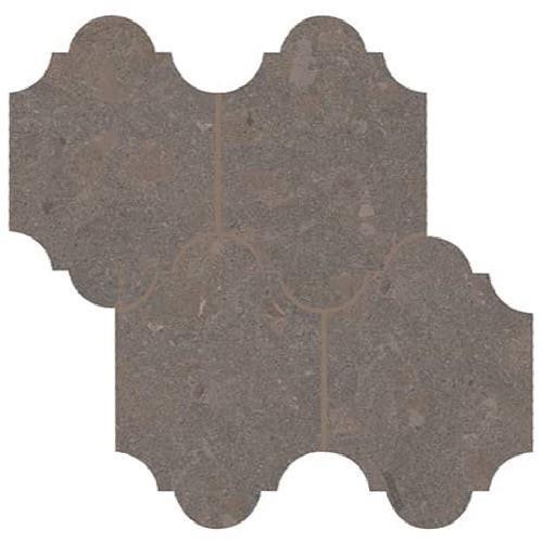 Parksville Stone Matterhorn Limestone - 12X12 Brick