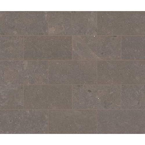 Parksville Stone Matterhorn Limestone - 12X12 Honed