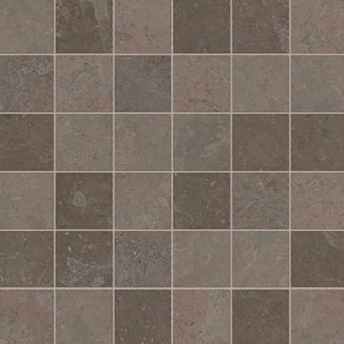 Parksville Stone Matterhorn Limestone - 2X2 Mosaic