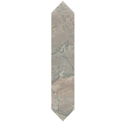 Parksville Stone Bengali Temple Marble - 3X15 Picket